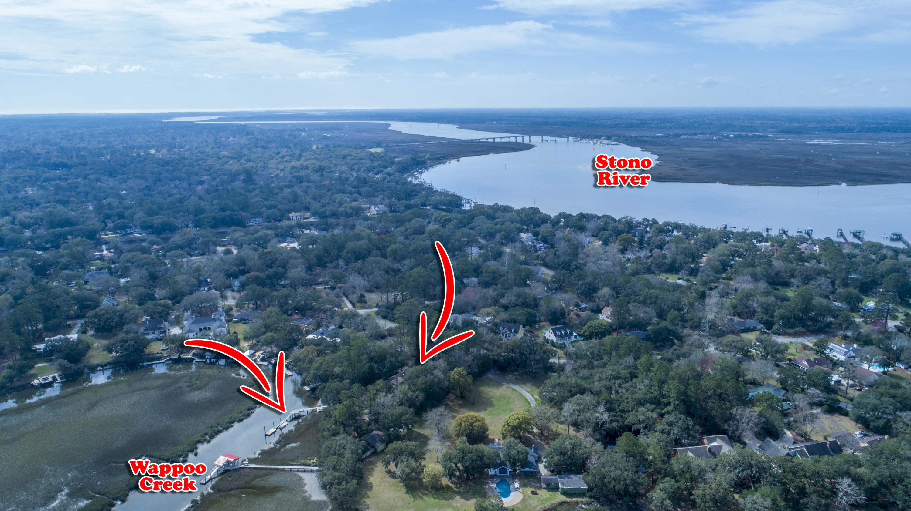 Edgewater Park Homes For Sale - 1360 Edgewater, Charleston, SC - 3