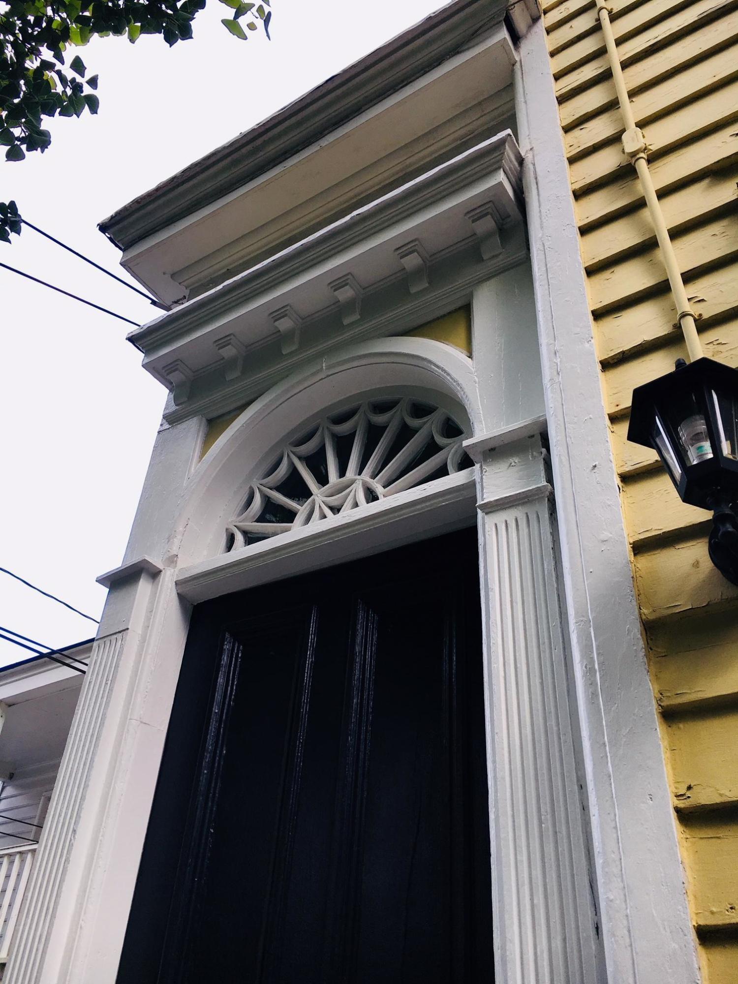 11 Bull Street Charleston, SC 29401