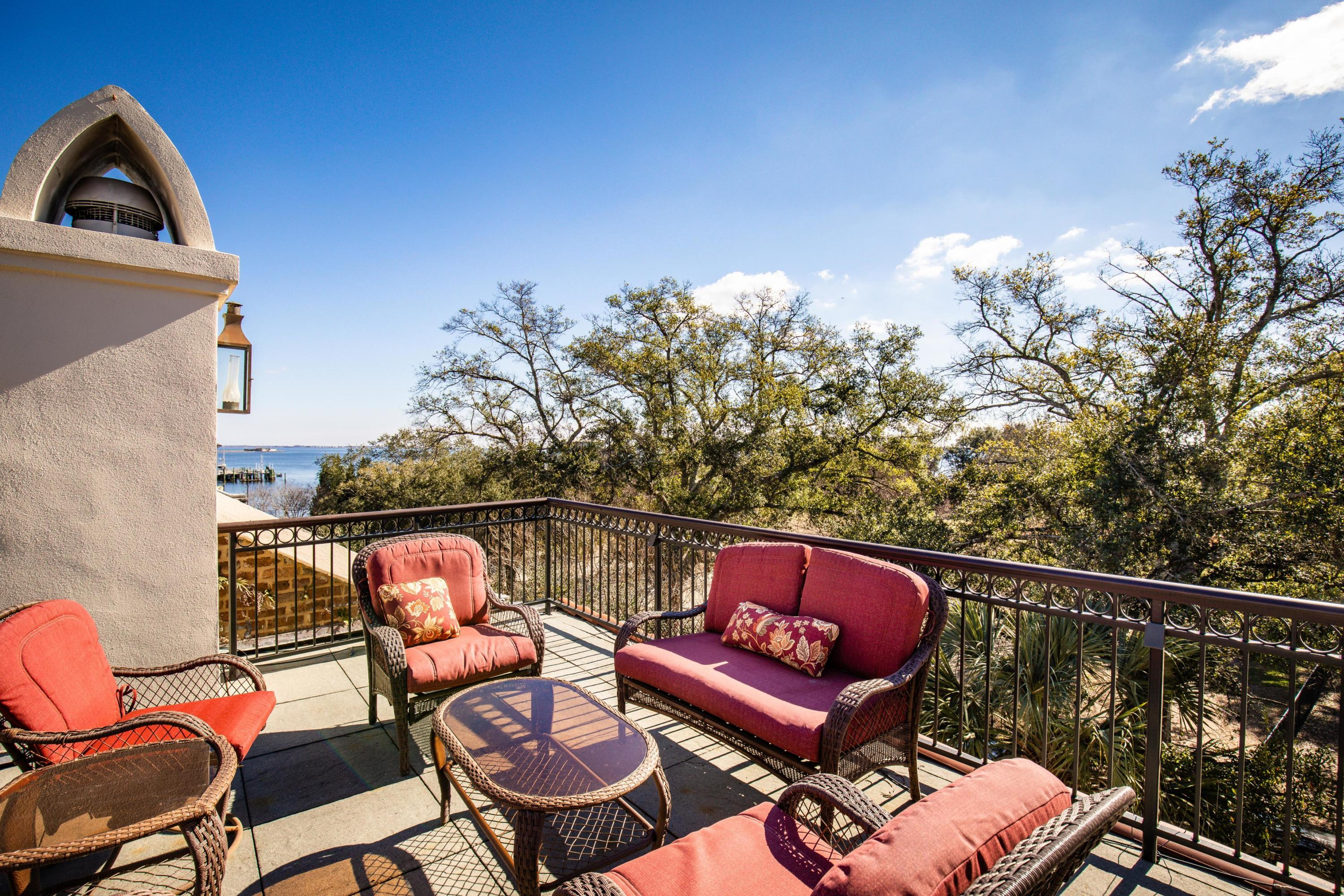 South of Broad Homes For Sale - 16 Adgers Wharf, Charleston, SC - 20
