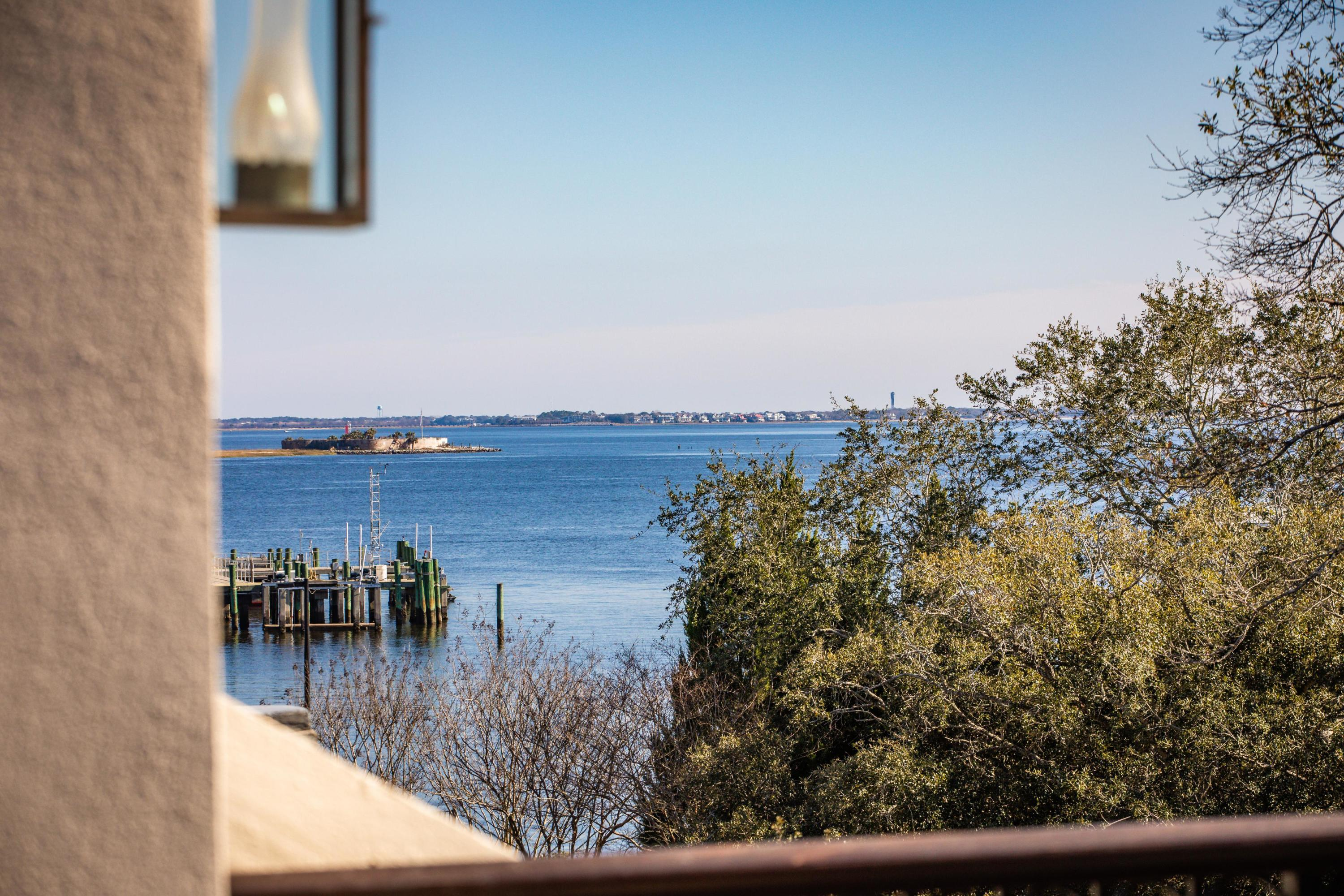 South of Broad Homes For Sale - 16 Adgers Wharf, Charleston, SC - 14