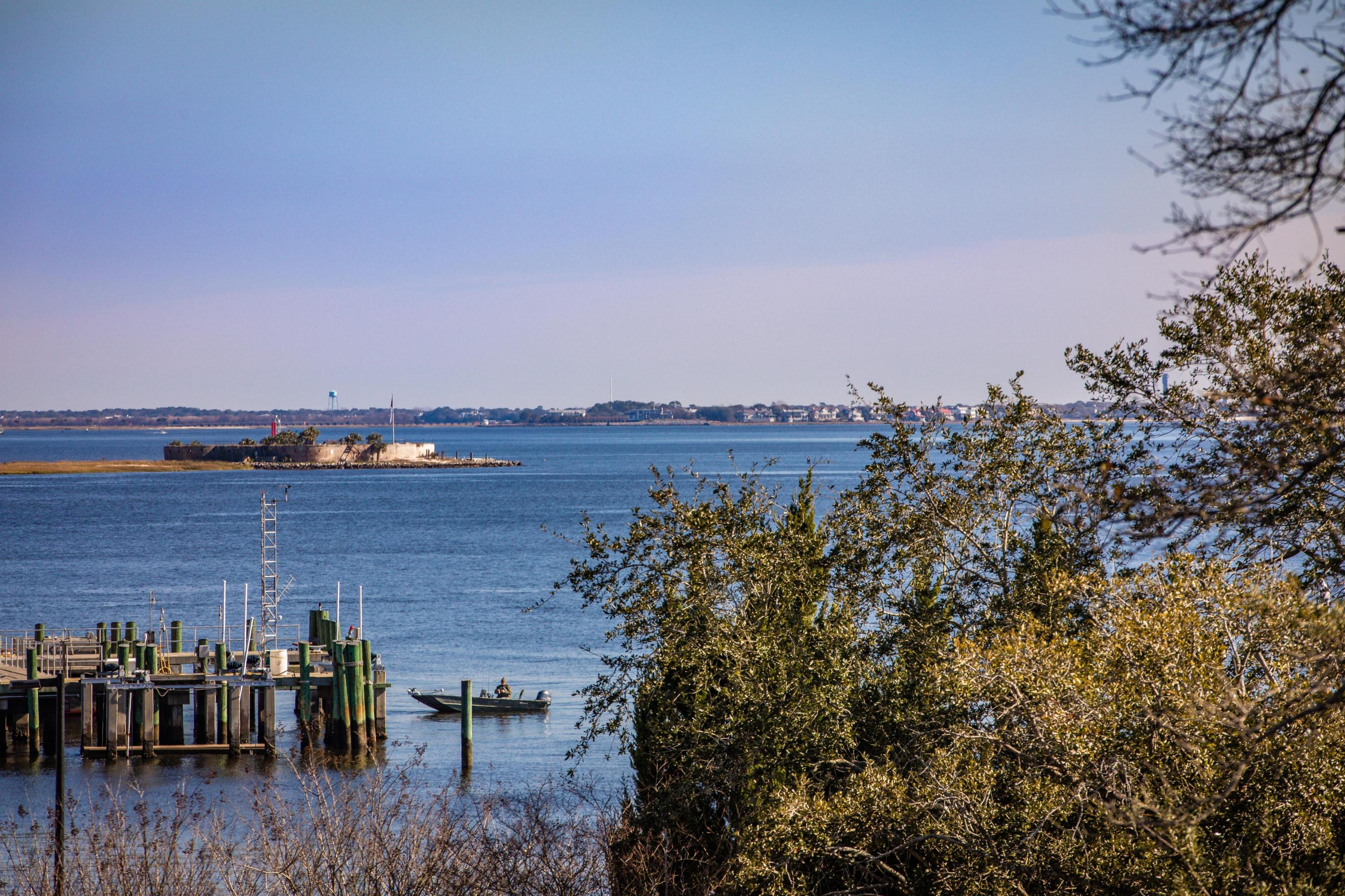 South of Broad Homes For Sale - 16 Adgers Wharf, Charleston, SC - 15
