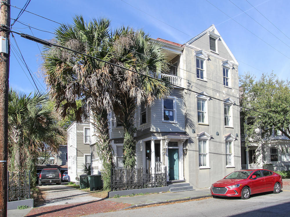 109 Rutledge Avenue Charleston, Sc 29401