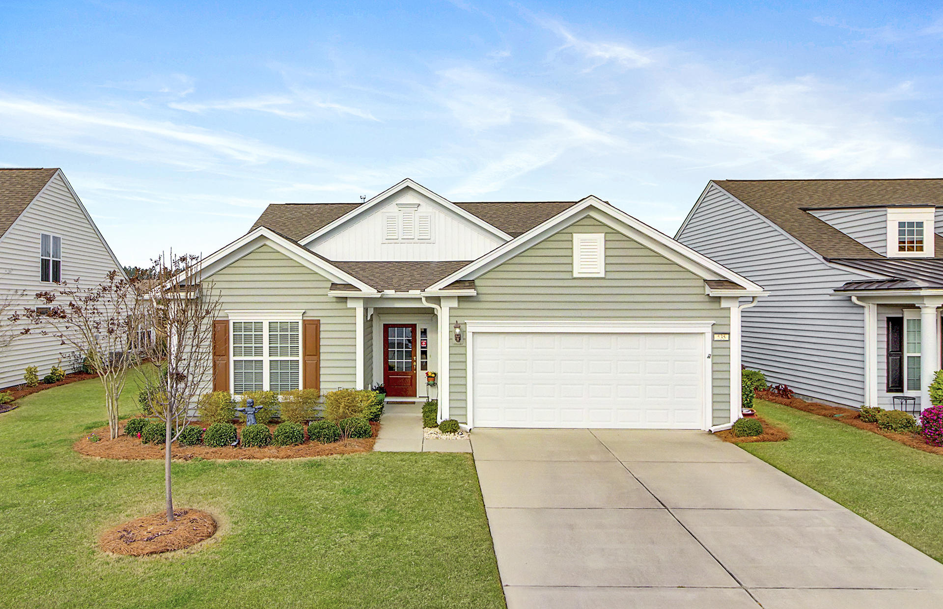 535 Tranquil Waters Way Summerville, SC 29486