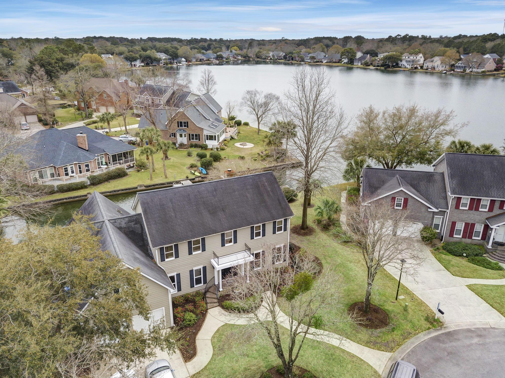 Hidden Lakes Homes For Sale - 1321 Overcreek, Mount Pleasant, SC - 12