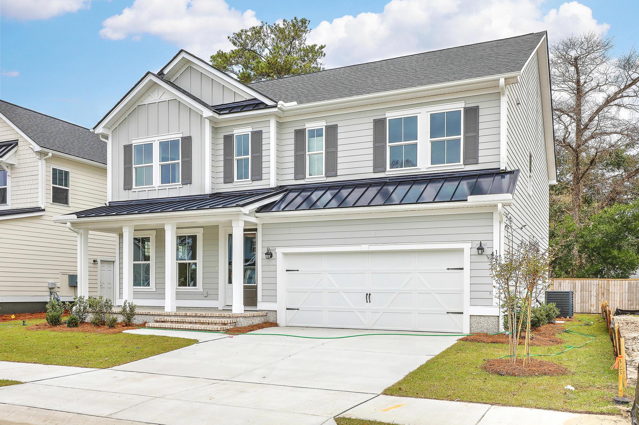 Bentley Park Homes For Sale - 1238 Gannett, Mount Pleasant, SC - 12