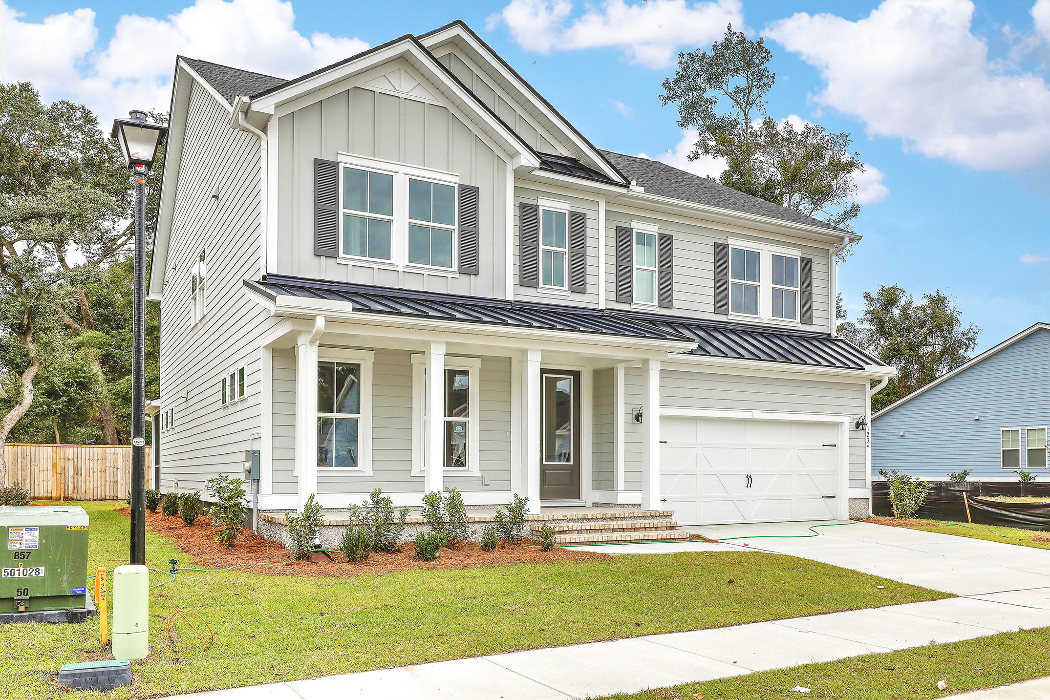 Bentley Park Homes For Sale - 1238 Gannett, Mount Pleasant, SC - 20