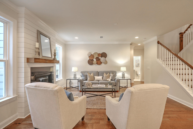 Bentley Park Homes For Sale - 1238 Gannett, Mount Pleasant, SC - 14