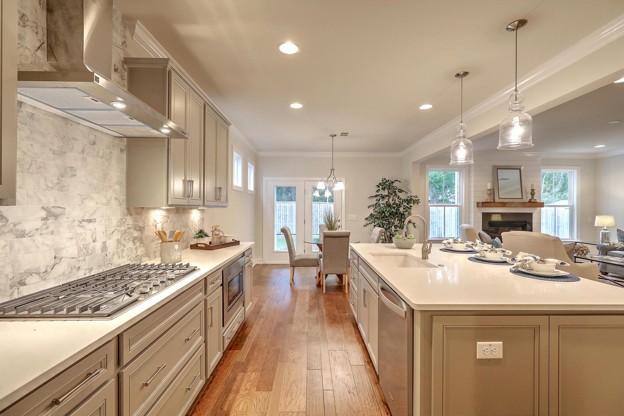 Bentley Park Homes For Sale - 1238 Gannett, Mount Pleasant, SC - 3
