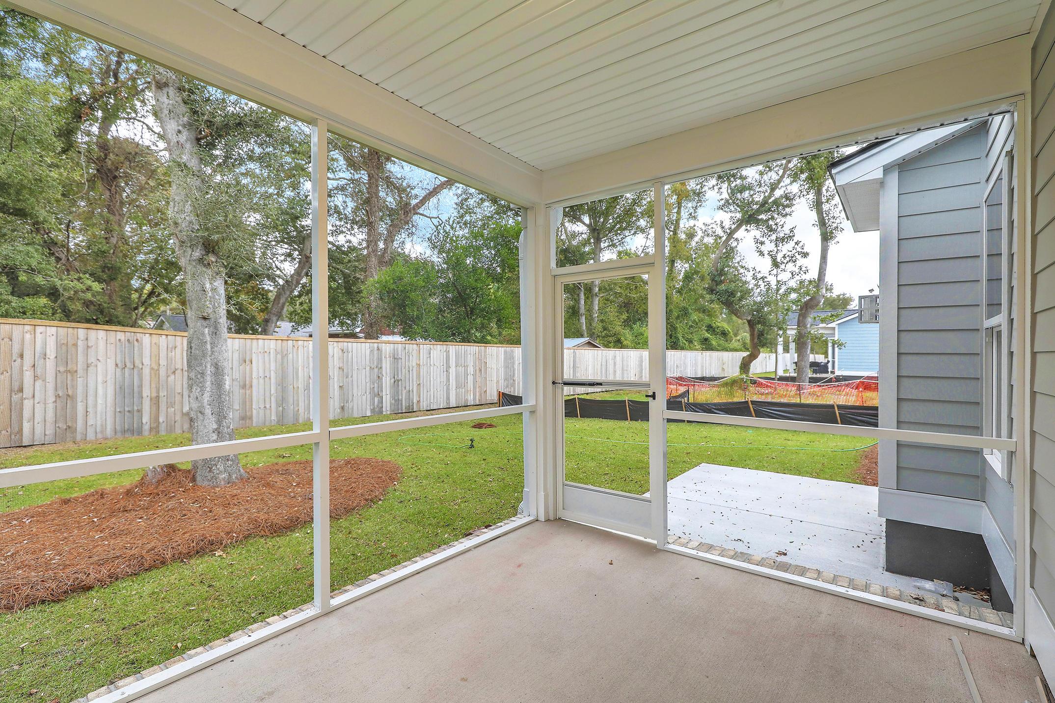 Bentley Park Homes For Sale - 1238 Gannett, Mount Pleasant, SC - 29