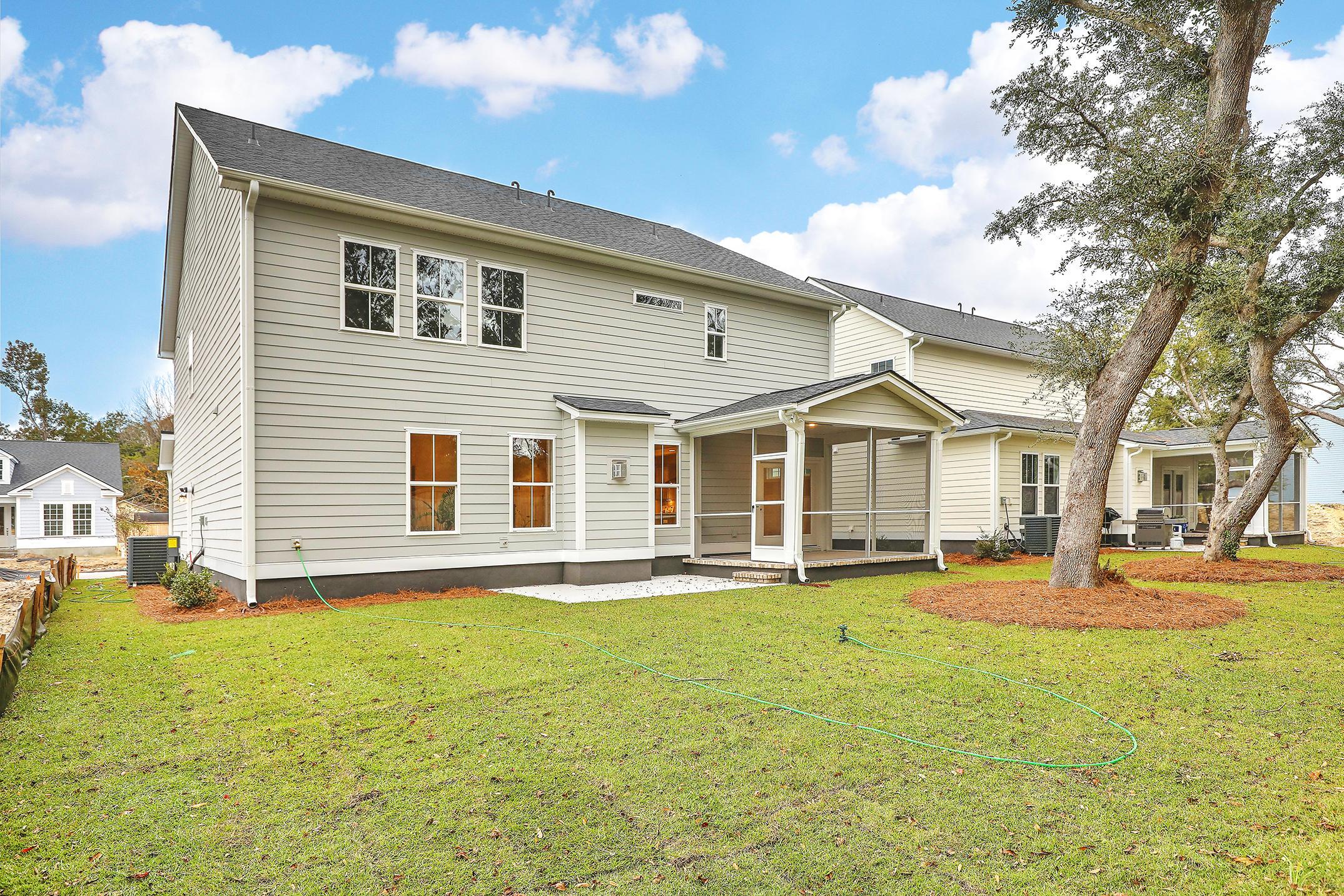 Bentley Park Homes For Sale - 1238 Gannett, Mount Pleasant, SC - 28