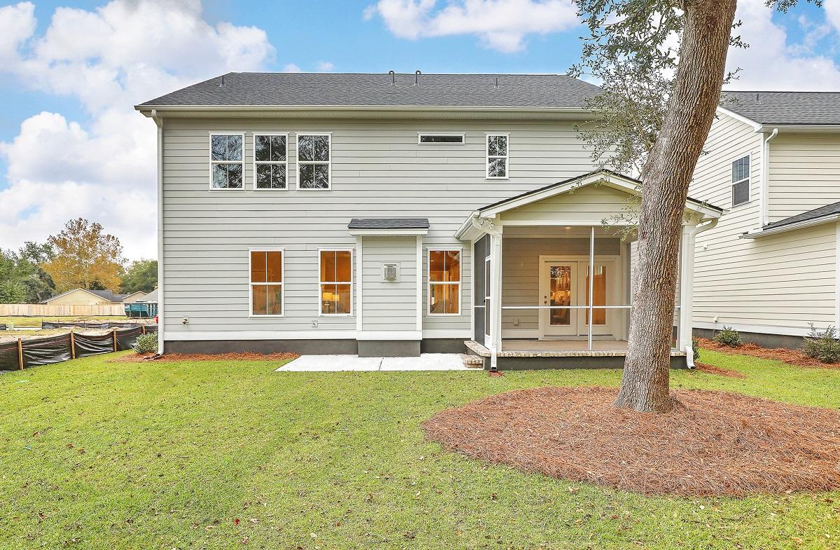 Bentley Park Homes For Sale - 1238 Gannett, Mount Pleasant, SC - 25