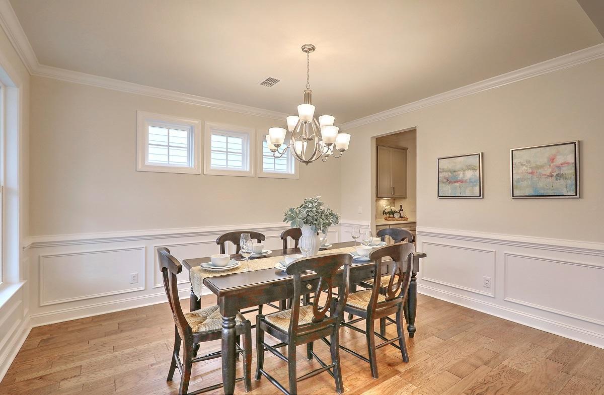 Bentley Park Homes For Sale - 1238 Gannett, Mount Pleasant, SC - 18