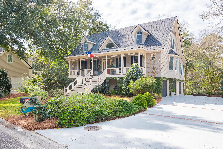 Molasses Creek Homes For Sale - 537 Planters, Mount Pleasant, SC - 58