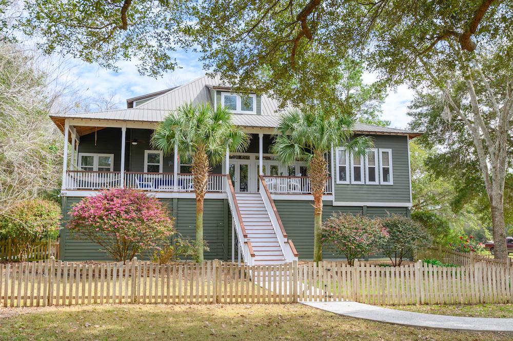 Bulow Plantation Homes For Sale - 1039 Bulow Point, Johns Island, SC - 28