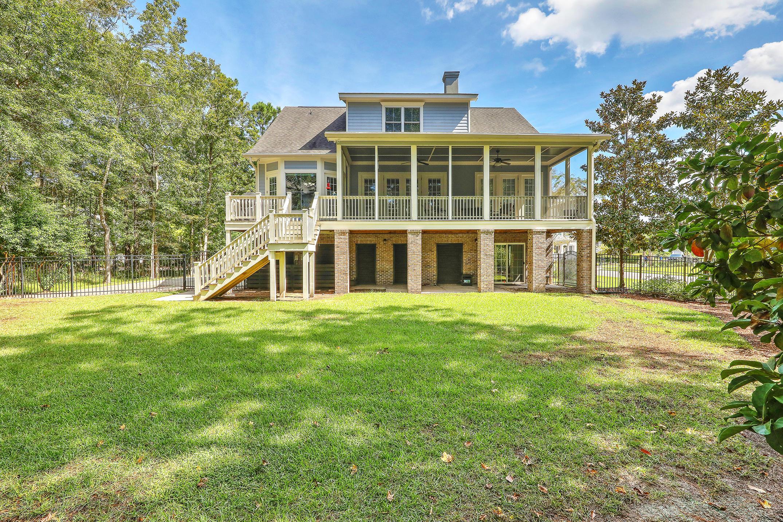 Park West Homes For Sale - 2108 Malcolm, Mount Pleasant, SC - 1