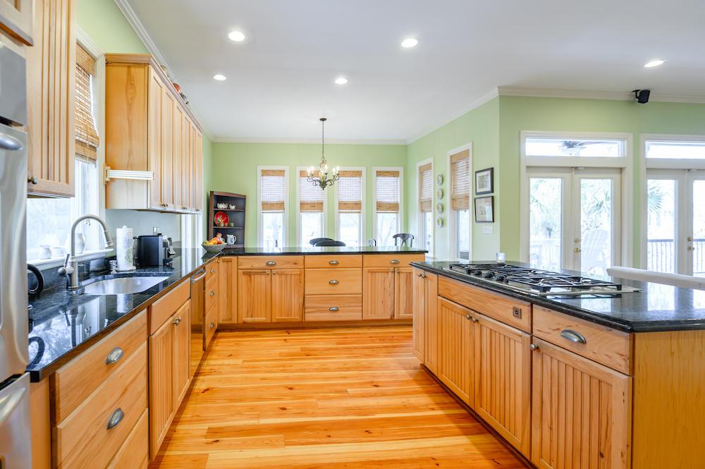 Bulow Plantation Homes For Sale - 1039 Bulow Point, Johns Island, SC - 10