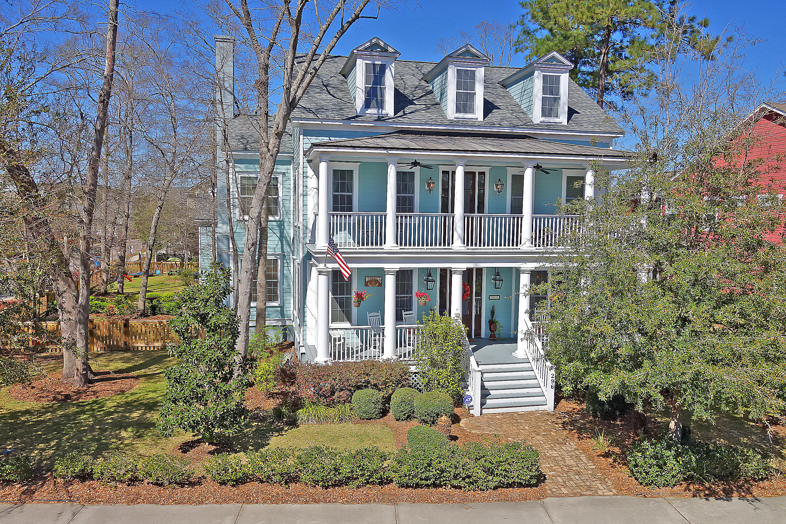 296 Hundred Oaks Parkway Summerville, SC 29483
