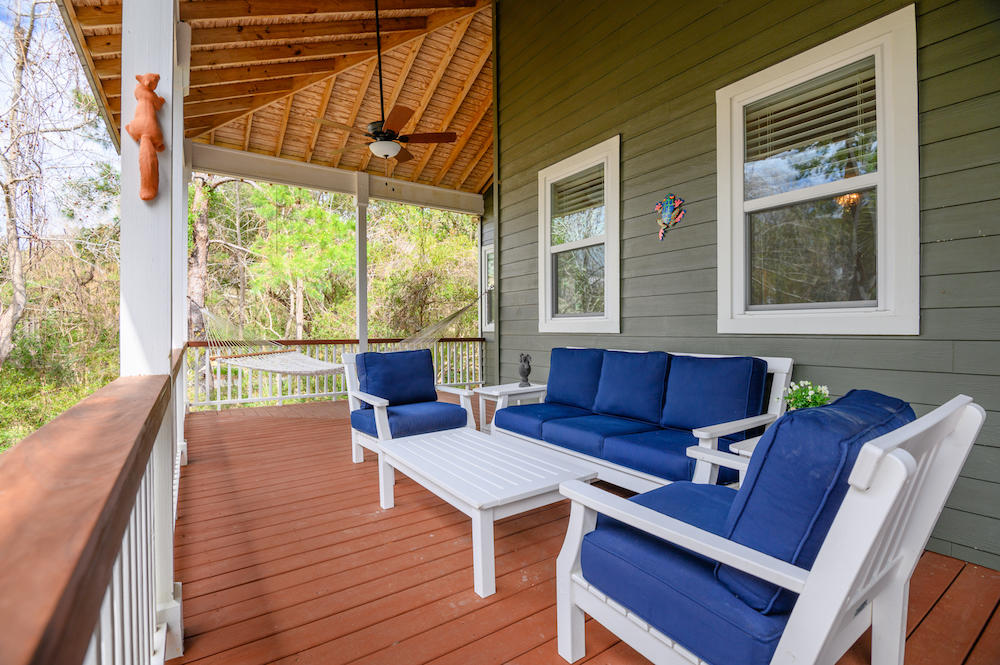 Bulow Plantation Homes For Sale - 1039 Bulow Point, Johns Island, SC - 30