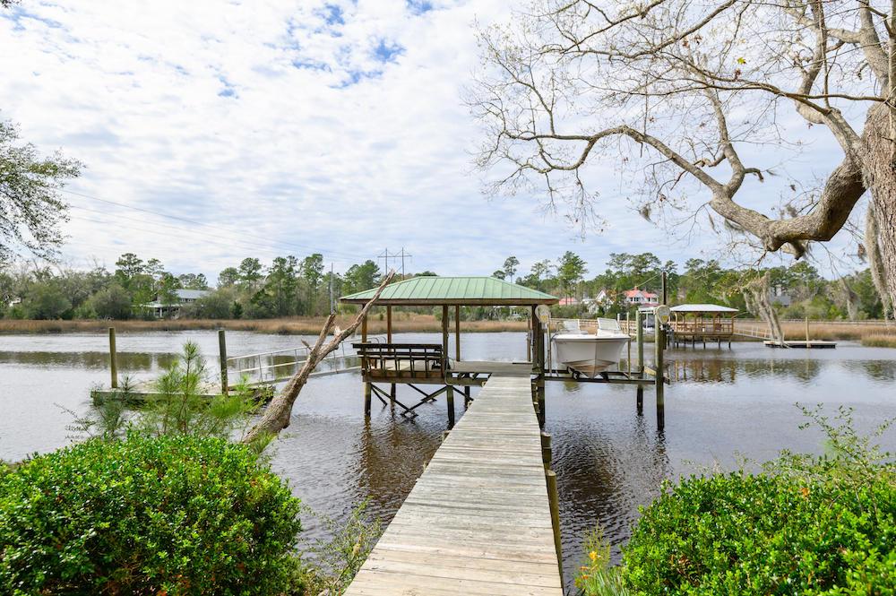 Bulow Plantation Homes For Sale - 1039 Bulow Point, Johns Island, SC - 22