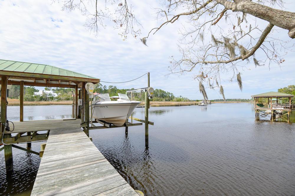 Bulow Plantation Homes For Sale - 1039 Bulow Point, Johns Island, SC - 16