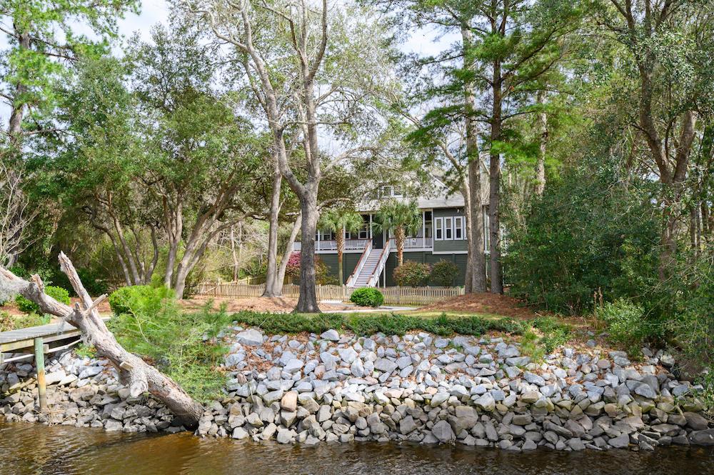 Bulow Plantation Homes For Sale - 1039 Bulow Point, Johns Island, SC - 19