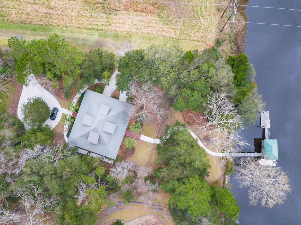 Bulow Plantation Homes For Sale - 1039 Bulow Point, Johns Island, SC - 1