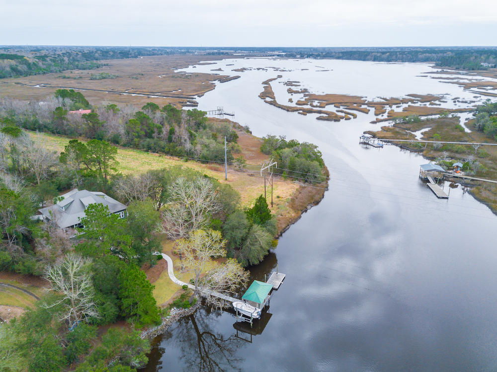 1039 Bulow Point Road Johns Island, SC 29455