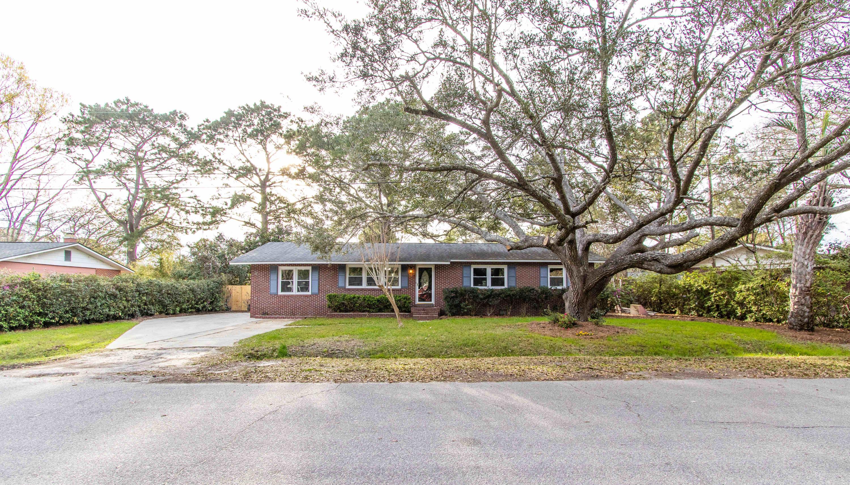17 Murray Hill Drive Charleston, SC 29407