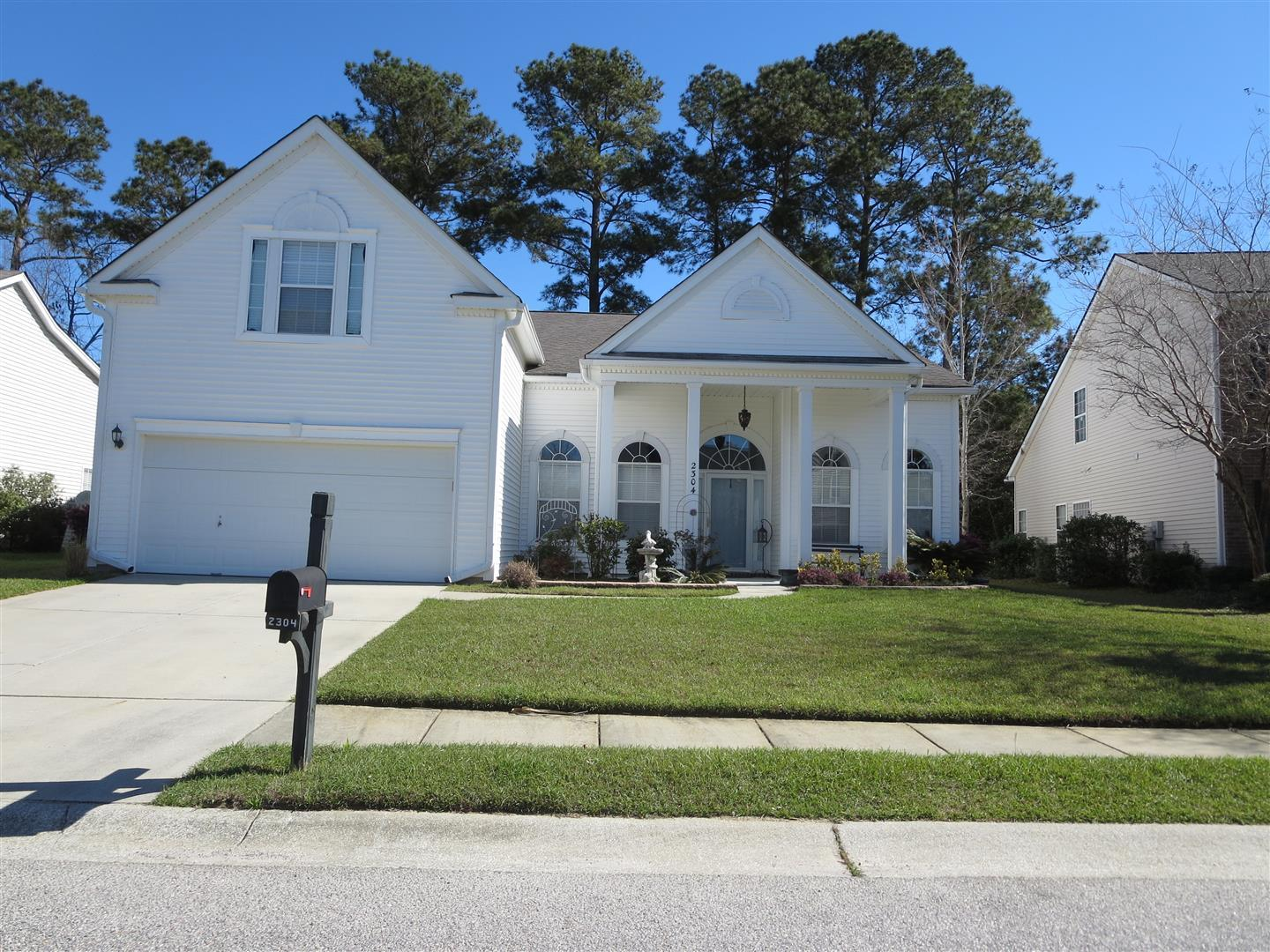 2304 Andover Way Mount Pleasant, SC 29466