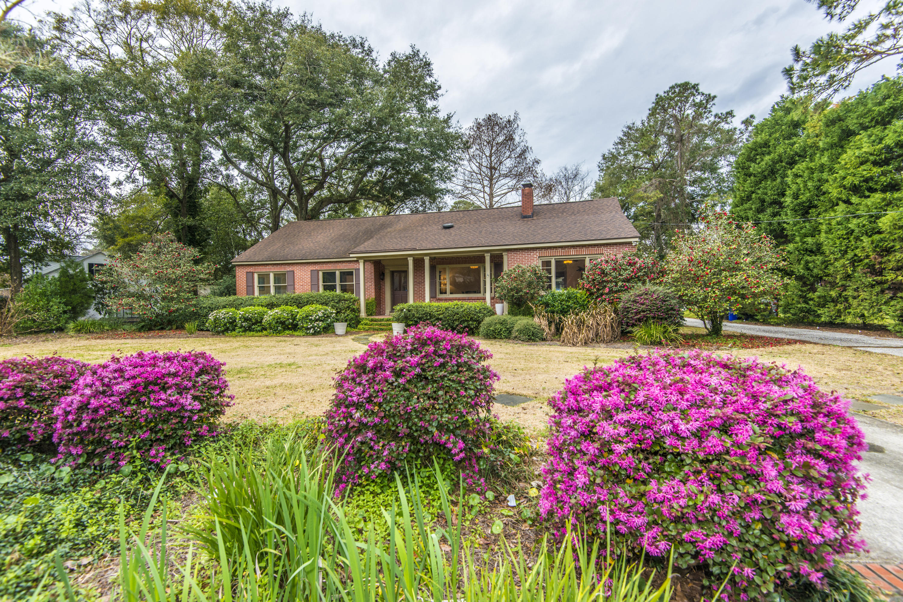 The Groves Homes For Sale - 1016 Tall Pine, Mount Pleasant, SC - 1