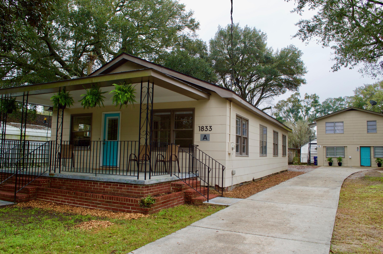 1833 Orangeburg Street North Charleston, SC 29405