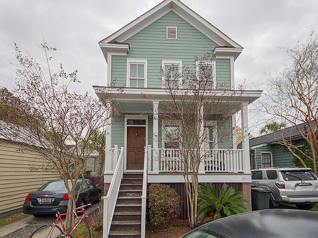 40 Kennedy Street Charleston, SC 29403
