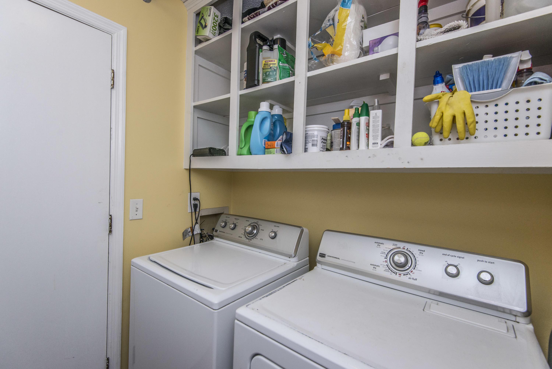 Bel Air Homes For Sale - 1508 Theresa, Charleston, SC - 5