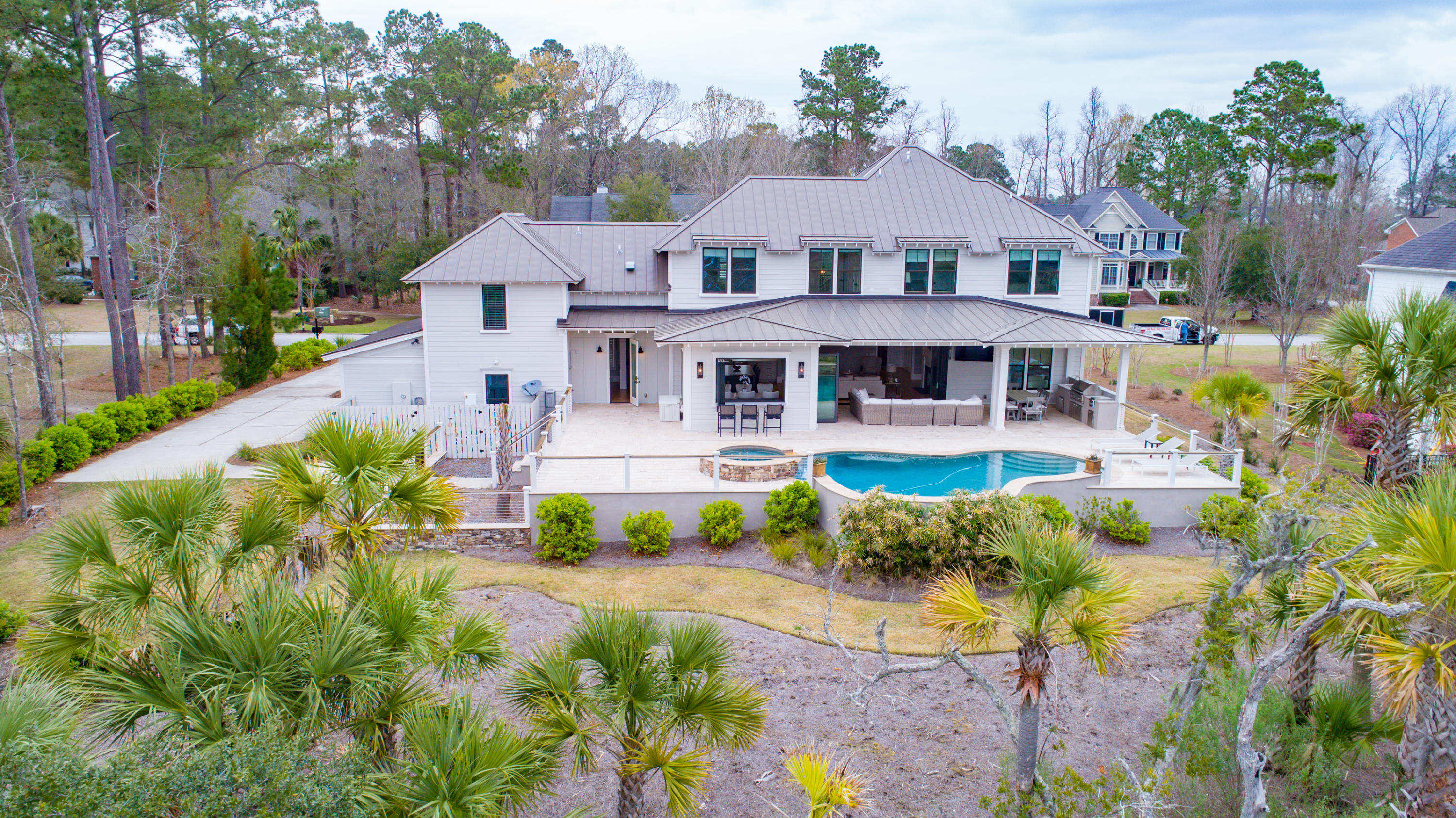 2316 Darts Cove Way Mount Pleasant, SC 29466