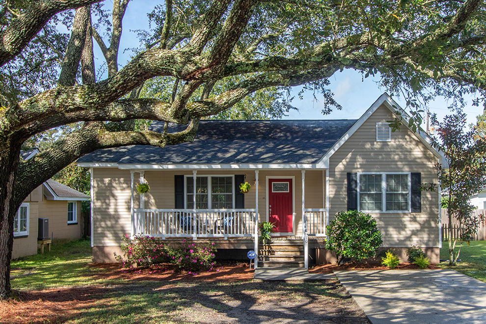 10 Tovey Road Charleston, Sc 29407