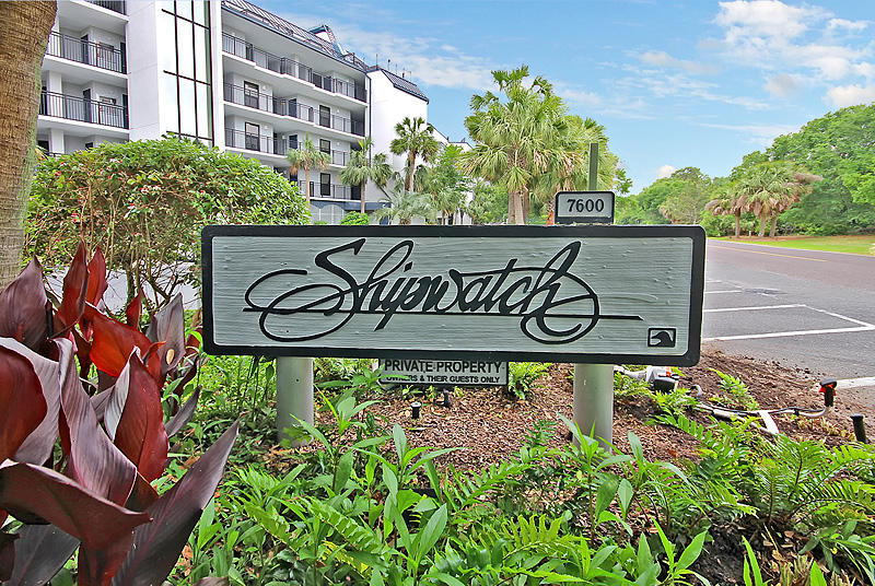 305-A Shipwatch (1/13TH Share, #6) Isle Of Palms, SC 29451