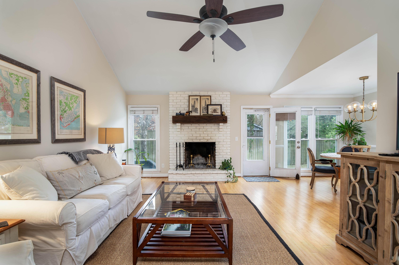 Harborgate Shores Homes For Sale - 1107 Port Harbor, Mount Pleasant, SC - 1