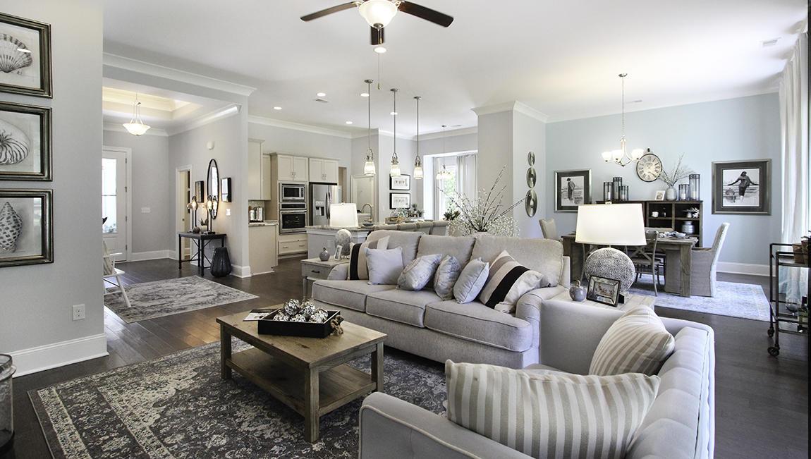Hunt Club Homes For Sale - 2042 Syreford, Charleston, SC - 38