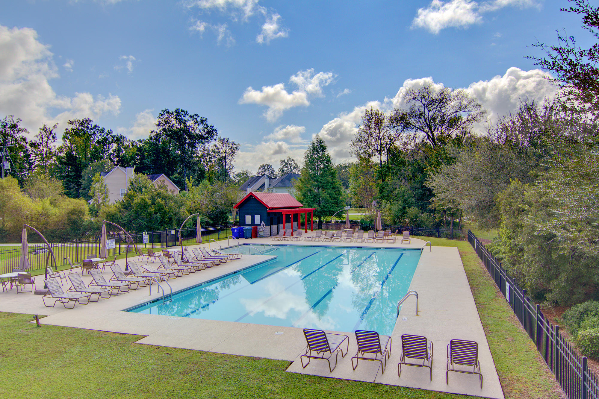 Hunt Club Homes For Sale - 2042 Syreford, Charleston, SC - 41