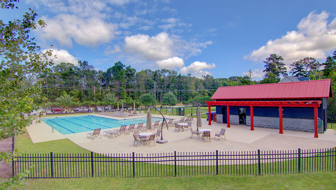Hunt Club Homes For Sale - 2042 Syreford, Charleston, SC - 1