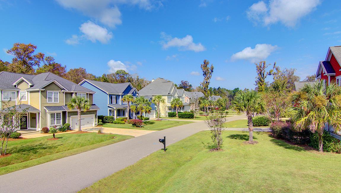 Hunt Club Homes For Sale - 2042 Syreford, Charleston, SC - 29