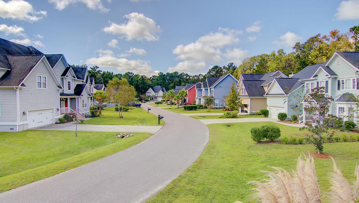 Hunt Club Homes For Sale - 2042 Syreford, Charleston, SC - 8