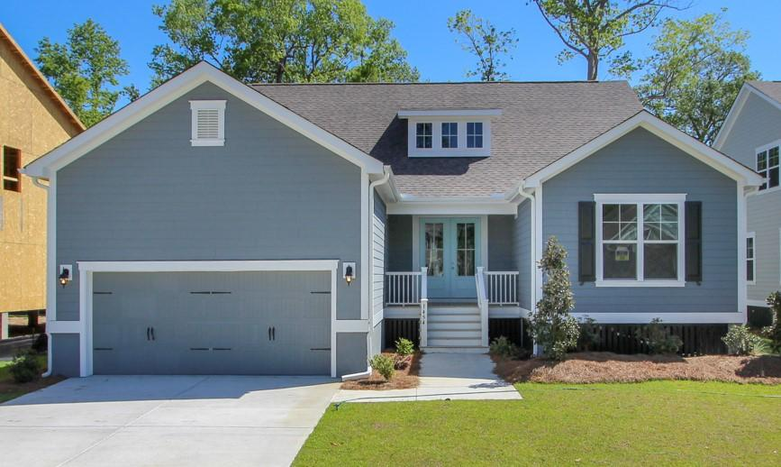 2042 Syreford Court Charleston, SC 29414
