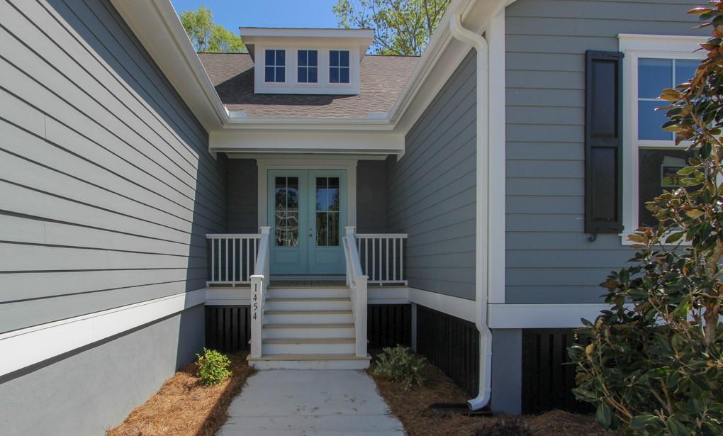 Hunt Club Homes For Sale - 2042 Syreford, Charleston, SC - 43