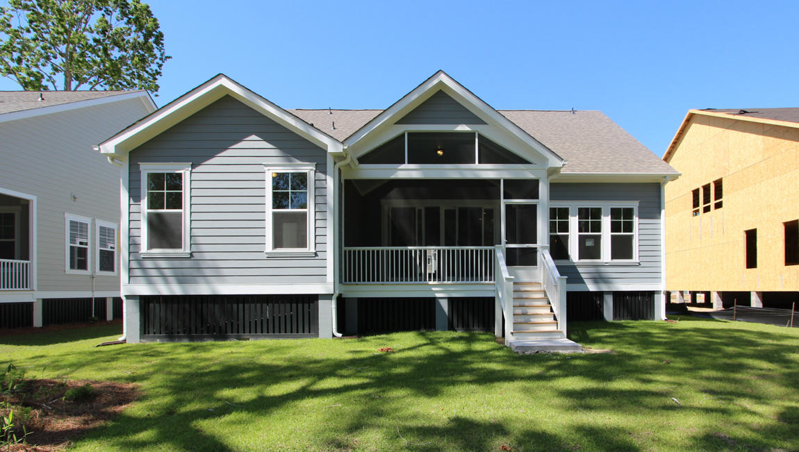 Hunt Club Homes For Sale - 2042 Syreford, Charleston, SC - 44