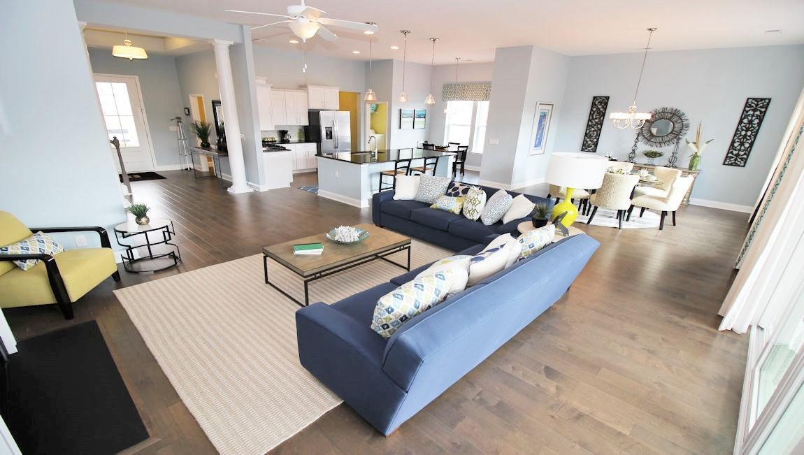 Hunt Club Homes For Sale - 2042 Syreford, Charleston, SC - 36