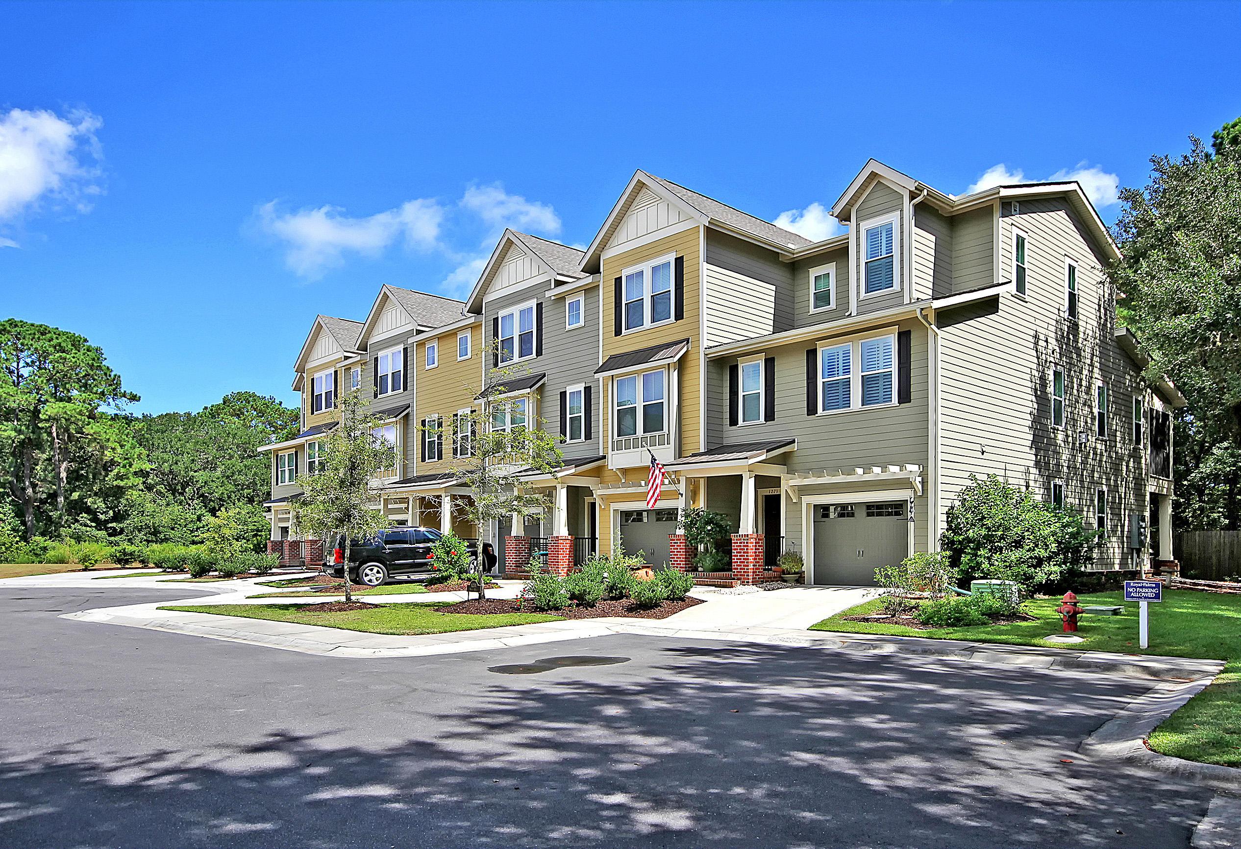 Royal Palms Homes For Sale - 1273 Dingle, Mount Pleasant, SC - 20