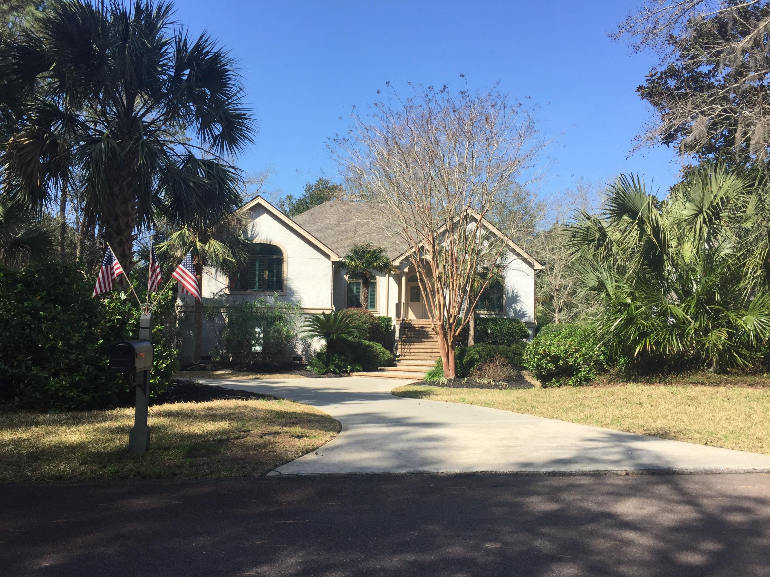 2432 Golf Oak Park Seabrook Island, SC 29455