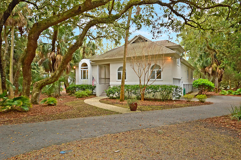 3029 Hidden Oak Drive Seabrook Island, SC 29455