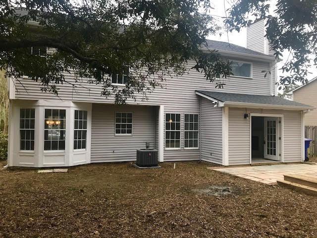 Crown Pointe Homes For Sale - 1413 Topaz, Mount Pleasant, SC - 12